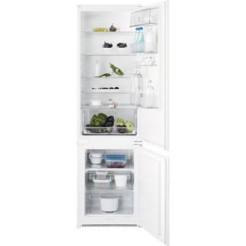 Холодильник Electrolux ENN93111AW белый