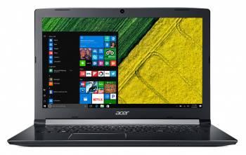 """Ноутбук 17.3"""" Acer Aspire A517-51G-56LL черный (NX.GSXER.005)"""