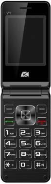 Мобильный телефон ARK V1 серый