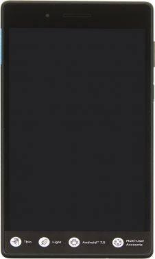 Планшет 7 Lenovo Tab 4 TB-7304I 16ГБ черный (ZA310031RU)