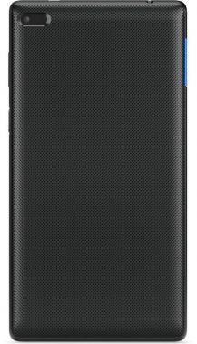 Планшет 7 Lenovo Tab 4 TB-7504X 16ГБ черный (ZA380077RU)
