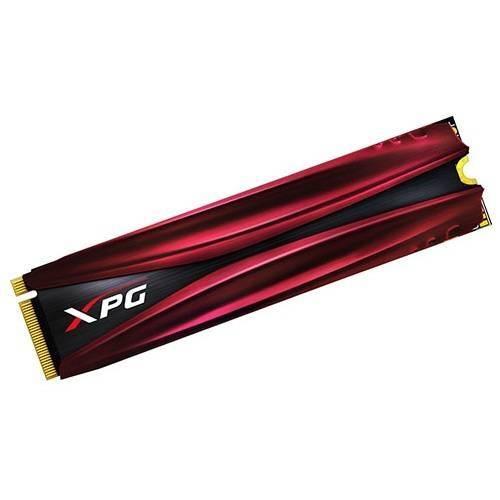 Накопитель SSD 128Gb A-Data XPG ASX7000NPC-128GT-C Gammix S10 PCI-E x4 - фото 1