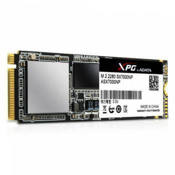 Накопитель SSD 128Gb A-Data XPG SX7000 ASX7000NP-128GT-C PCI-E x4