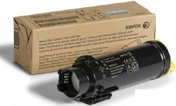 Картридж Xerox 106R03483 желтый