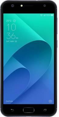 Смартфон Asus ZenFone ZF4 Selfie ZD553KL 64ГБ черный