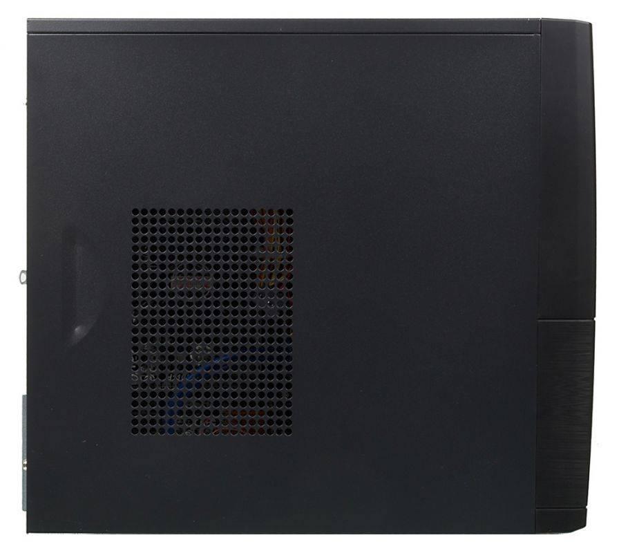 Системный блок IRU Home 313 черный (497780) - фото 9