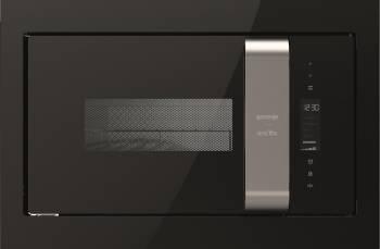 Встраиваемая микроволновая печь Gorenje BM235ORAB черный