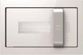 Встраиваемая микроволновая печь Gorenje BM235ORAW белый