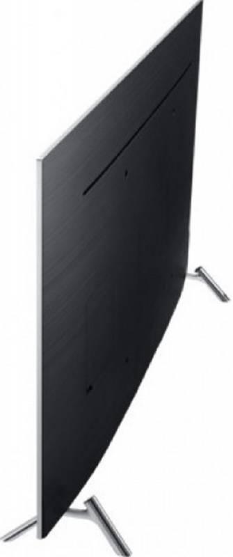 "Телевизор LED 82"" Samsung UE82MU7000UXRU серебристый - фото 5"