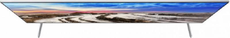 "Телевизор LED 82"" Samsung UE82MU7000UXRU серебристый - фото 6"