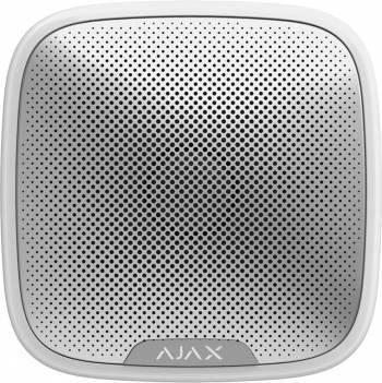Сирена AJAX (10035.07.WH3)