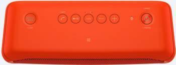 Колонка портативная Sony SRS-XB30 / RC красный