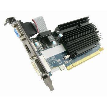 Видеокарта Sapphire Radeon R5 230 1024 МБ (11233-01-20G) - фото 2