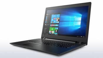 Ноутбук 17.3 Lenovo IdeaPad 110-17IKB (80VK0058RK) черный