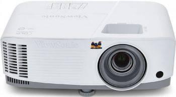 Проектор ViewSonic PA503X белый (VS16909)