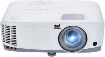 Проектор ViewSonic PA503W белый (VC16907)