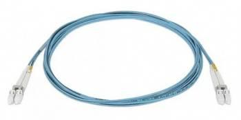 Кабель Патч-корд Lanmaster LAN-2LC-2LC/OM3-6.0 2x50/125 OM3 LC дуплекс-LC дуплекс 6м