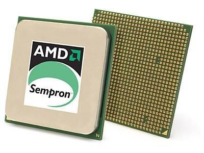 Процессор AMD Sempron 2600 Socket-754 - фото 1