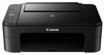 МФУ Canon Pixma TS3140 черный (2226C007)
