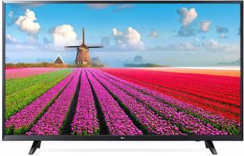 Телевизор LED 55 LG 55LJ540V черный
