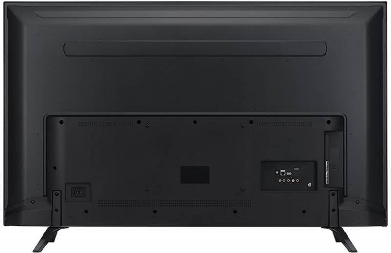 """Телевизор LED 55"""" LG 55LJ540V черный - фото 4"""