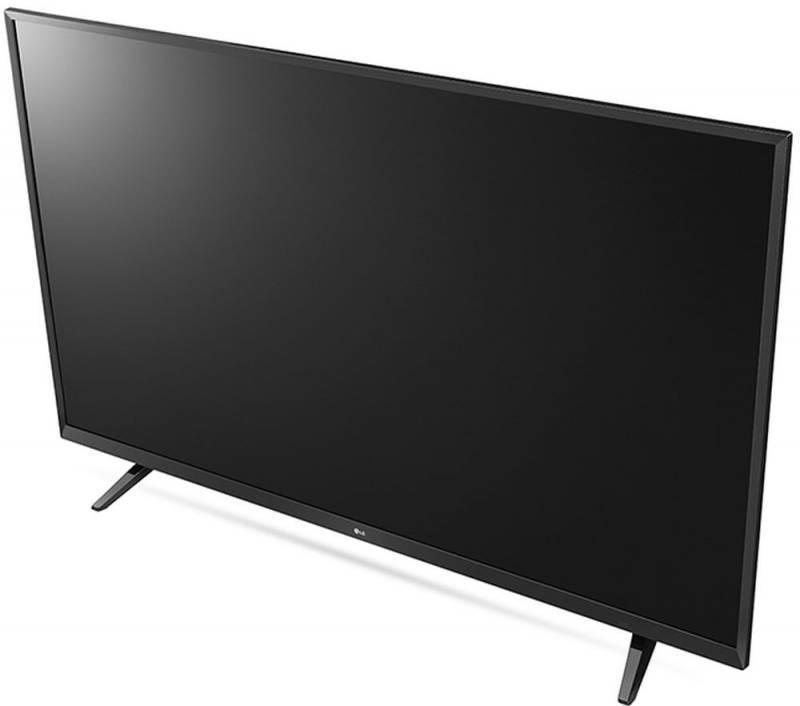 """Телевизор LED 55"""" LG 55LJ540V черный - фото 7"""