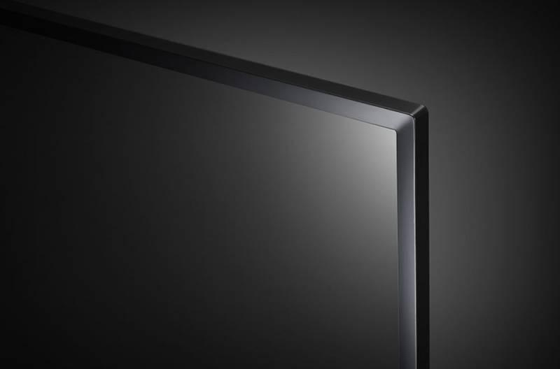 """Телевизор LED 55"""" LG 55LJ540V черный - фото 9"""