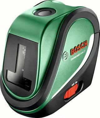 Лазерный нивелир Bosch UniversalLevel 2 Basic (0603663800)