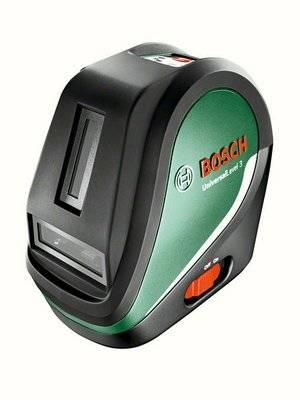 Лазерный нивелир Bosch UniversalLevel 3 Basic (0603663900) - фото 1