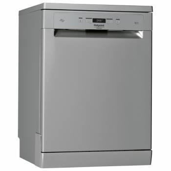Посудомоечная машина Hotpoint-Ariston HFO 3C23 WF X нержавеющая сталь