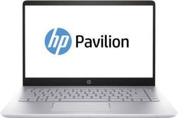 Ноутбук 14 HP Pavilion 14-bf020ur (2PV80EA) золотистый