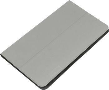 Чехол Lenovo Plus Folio Case and Film, для Lenovo Tab 4 TB-8504X / 8504F Plus, серый (ZG38C01752)