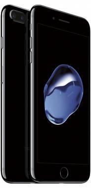 Смартфон Apple iPhone 7 Plus MQU72RU / A 32ГБ черный оникс