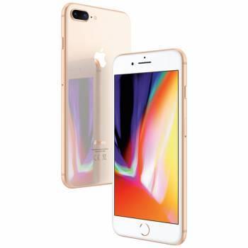 Смартфон Apple iPhone 8 Plus MQ8N2RU / A 64ГБ золотистый