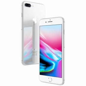 Смартфон Apple iPhone 8 Plus MQ8Q2RU/A 256ГБ серебристый