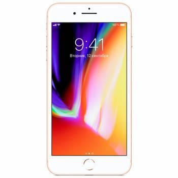 Смартфон Apple iPhone 8 Plus MQ8R2RU/A 256ГБ золотистый