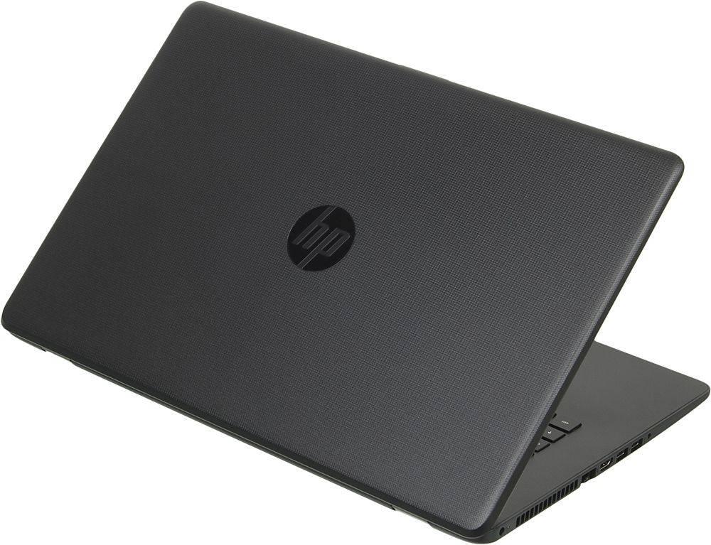 "Ноутбук 17.3"" HP 17-ak059ur черный (2CR24EA) - фото 2"