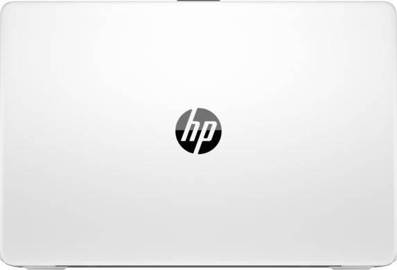"Ноутбук 15.6"" HP 15-bw593ur (2PW82EA) белый - фото 4"