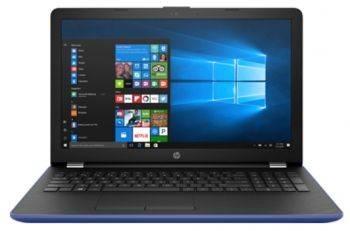 Ноутбук 15.6 HP 15-bw595ur (2PW84EA) синий