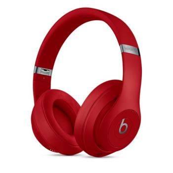 Наушники Beats Studio3 Wireless красный