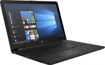 Ноутбук 15.6 HP 15-bw026ur (1ZK20EA) черный