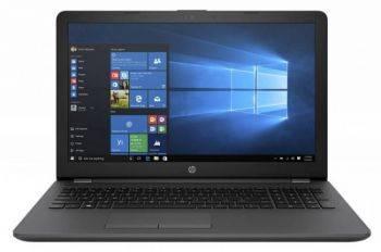 Ноутбук 15.6 HP 15-bw603ur (2PZ20EA) серый