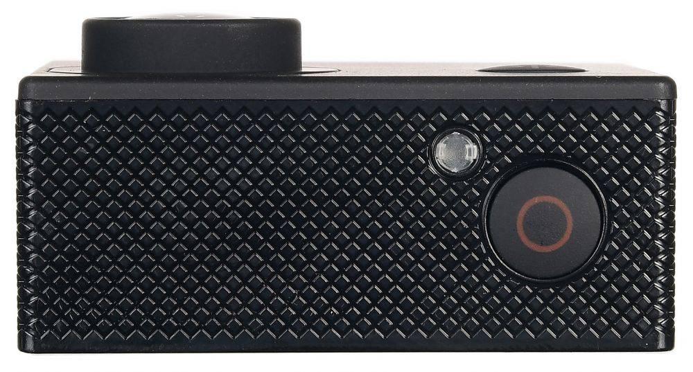 Экшн-камера Digma DiCam 145 черный (DC145) - фото 4