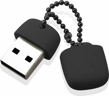Флешка Silicon Power Jewel J07 32ГБ USB3.0 белый/бирюзовый (SP032GBUF3J07V1B)