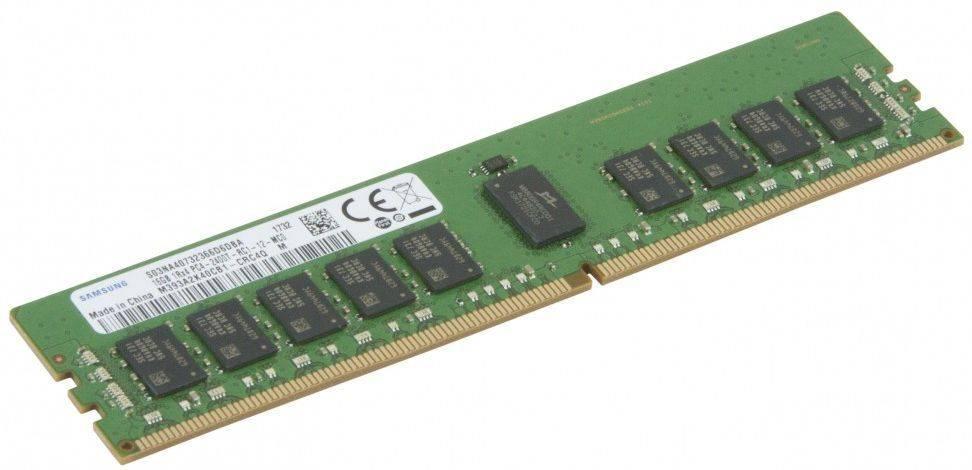 Модуль памяти DIMM DDR4 1x16Gb SuperMicro MEM-DR416L-SL06-ER24 - фото 1