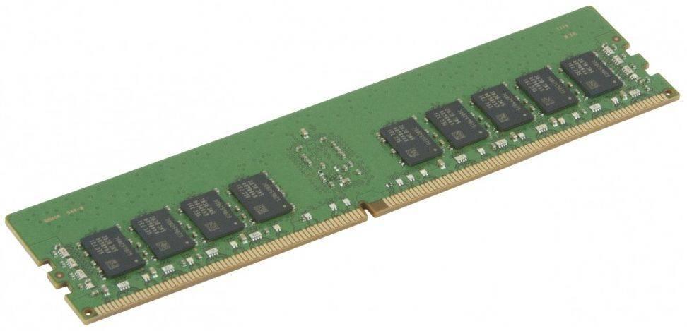 Модуль памяти DIMM DDR4 1x16Gb SuperMicro MEM-DR416L-SL06-ER24 - фото 2