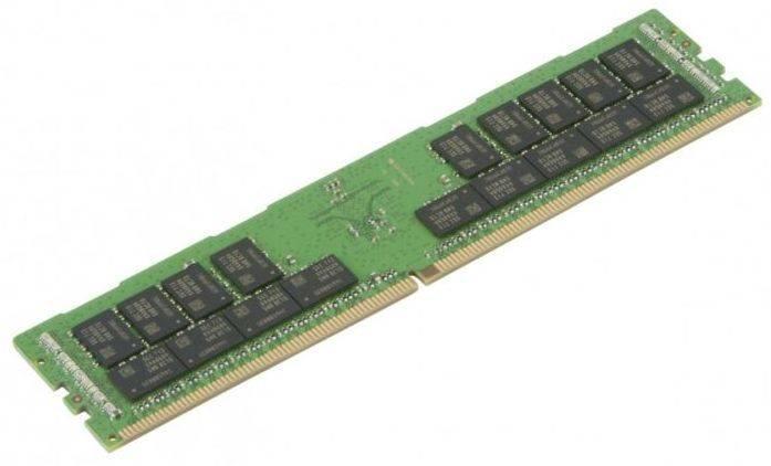 Модуль памяти DIMM DDR4 1x32Gb SuperMicro MEM-DR432L-SL02-ER26 - фото 2