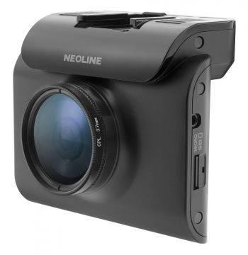 Видеорегистратор с антирадаром Neoline X-COP R750 черный