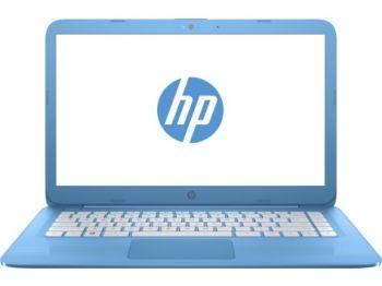 "Ноутбук 14"" HP Stream 14-ax015ur голубой (2EQ32EA)"