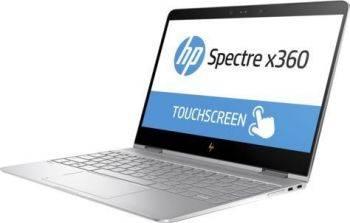 "Ультрабук-трансформер 13.3"" HP Spectre x360 13-ae008ur серебристый (2VZ68EA)"